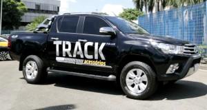 Track Acessórios comemora 10 anos de história