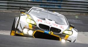 OSRAM fornece luz biologicamente eficaz para equipe BMW Motorsport nas 24 Horas de Nürburgring