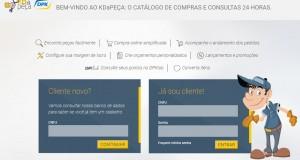 DPK apresenta KDaPeça, ferramenta de busca de peças e acessórios automotivos