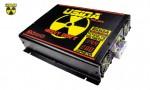 200 A SLIM - São 200A reais que resultam em 2500 Watts de pura potência contínua Entrada Bivolt Automático.