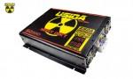 250 A SLIM - São 250A reais que resultam em 3125 Watts de pura potência contínua Entrada Monovolt 220V.