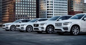 Volvo Cars anuncia estratégia mundial para veículos elétricos