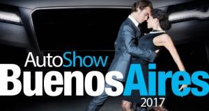Auto Show Buenos Aires