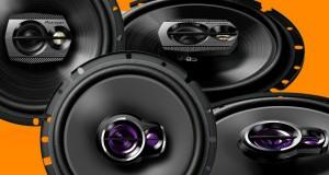 Com modelos de 6 polegadas, Pioneer amplia sua linha de alto-falantes fabricados no Brasil