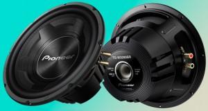 Fabricado no Brasil, subwoofer da Pioneer é alternativa para grandes projetos