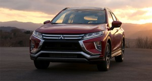 Mitsubishi fará a estreia de novo crossover durante eclipse solar
