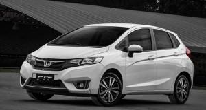 Saiba quais foram as principais mudanças no Honda Fit 2018