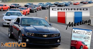 Revista AutoMOTIVO organiza 1º Encontro de Proprietários do Chevy CAMARO