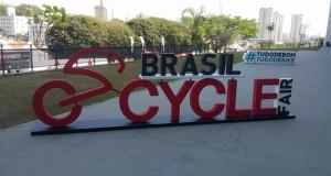 Empresas do mercado de acessórios estão no Brasil Cycle Fair