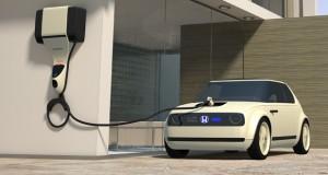 Honda apresenta sistema de energia inteligente