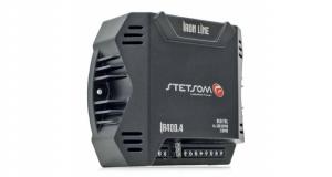 Amplificador Iron Line IR 400.4, da Stetsom