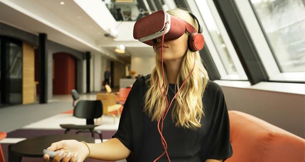 Google e Ford criam aplicativo de realidade virtual para mostrar aos jovens os perigos da distração no voltante