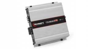 Amplificador TS 1200 X2, da Taramp's