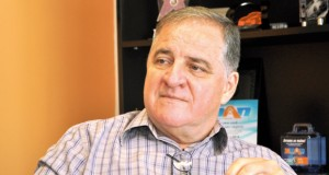 Luiz Barion: Uma carreira bem-sucedida que começou no balcão