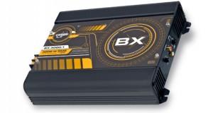 Amplificador Digital BX 3000.1, da Boog
