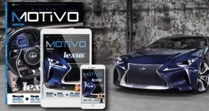 Edição 122 da AutoMOTIVO já está disponível para tablets e smartphones