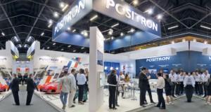 Saiu na AutoMOTIVO: Pósitron apresenta inovações para transporte de cargas na Fenatran 2017
