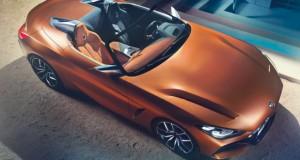 BMW Z4 – Estilo e beleza pensados para despertar emoções