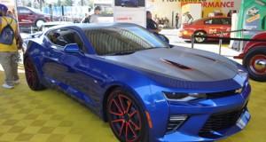 SEMA SHOW – Confira as imagens dos carros mais customizados do mundo!