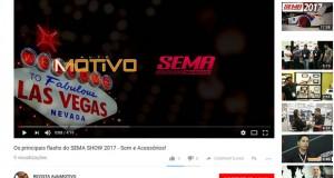 SEMA SHOW 2017 – Veja tudo o que rolou no maior evento de som e acessórios do mundo!