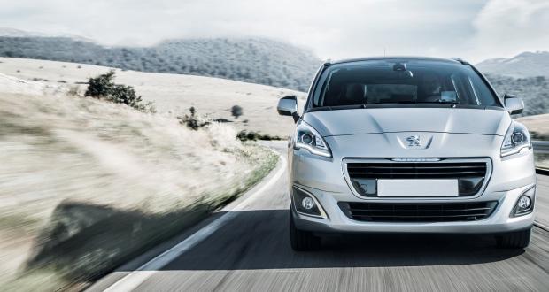 Peugeot 5008, mais um SUV para movimentar o mercado