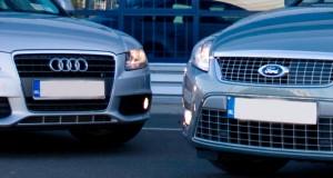 Audi e Ford recebem prêmio de empresas que mais respeitam o consumidor