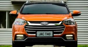 JAC Motors anuncia a instalação de fábrica em Goiás