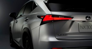Lexus do Brasil lança NX 300 2018 com nova opção de entrada para o mercado nacional
