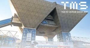 Os concepts roubam a cena no Salão de Tóquio 2017
