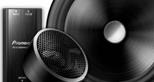 Pioneer incrementa a linha BR de alto-falantes