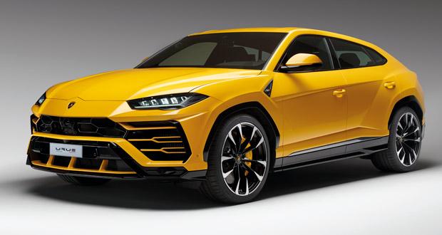 Lamborghini Urus – Redefinindo o significado de utilitário esportivo