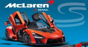 McLaren Senna: A supermáquina à altura do nome do ídolo
