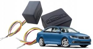 Canceller para xenon Volkswagen TXL03, da Tromot