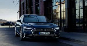 OSRAM passa a fornecer semicondutores de LED para os faróis do novo Audi A8