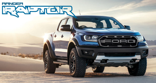 Ranger Raptor: a pick-up que mais atrai fãs no mundo
