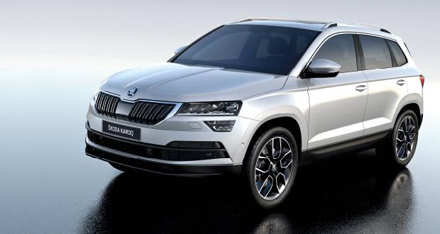 Karoq: O SUV que a Volkswagen quer trazer para o Brasil