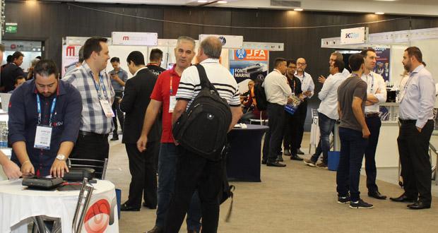 Sétima edição do principal evento do mercado latino-americano de som e acessórios é encerrada com recordes de negócios e de aprovação