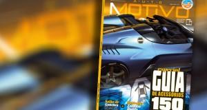 Edição 127 da AutoMOTIVO traz Guia de Acessórios com 150 produtos que estarão no ENAN