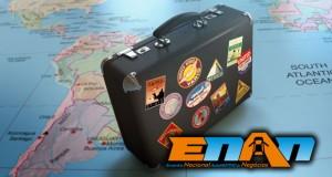 Melhores compradores do ENAN concorrerão a viagens