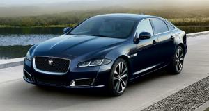 Jaguar lança XJ50 para celebrar os 50 anos do seu sedã mais luxuoso
