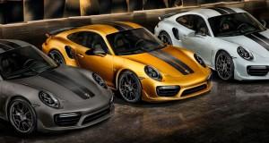 Brasil terá mostra de carros clássicos, modernos e superesportivos