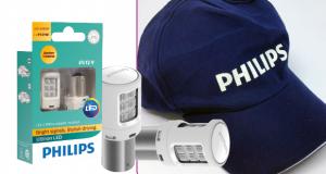 Promoção da Philips dá brindes exclusivos para lojistas