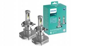 Lâmpada LED, da Philips