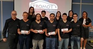 TROMOT realiza o primeiro evento de integração de funcionários