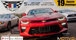 AutoMEETING – 1º Grande Encontro | CADASTRO