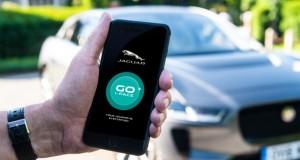 Jaguar lança aplicativo para seu SUV elétrico ficar à mão dos clientes