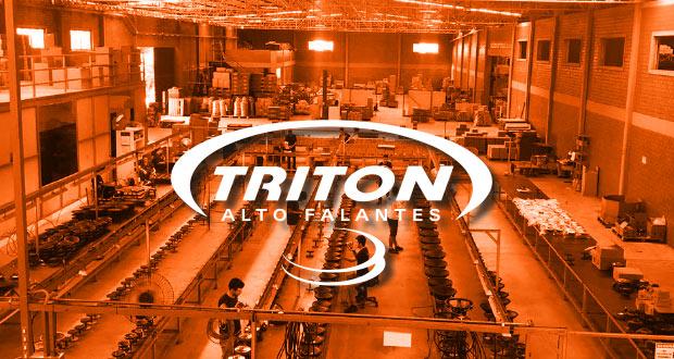 Qualidade acima de tudo – Esse é o lema da Triton