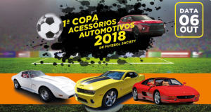 Montecarlo promove evento esportivo