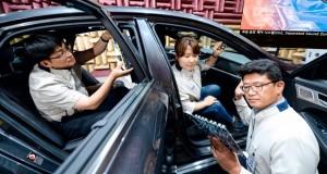 Kia Motors apresenta tecnologia de sistema de som separado de última geração