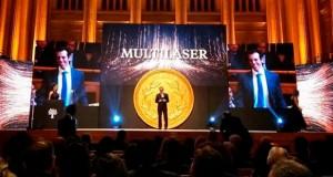 """Multilaser recebe prêmio """"Maiores e Melhores"""" no setor de eletroeletrônicos"""